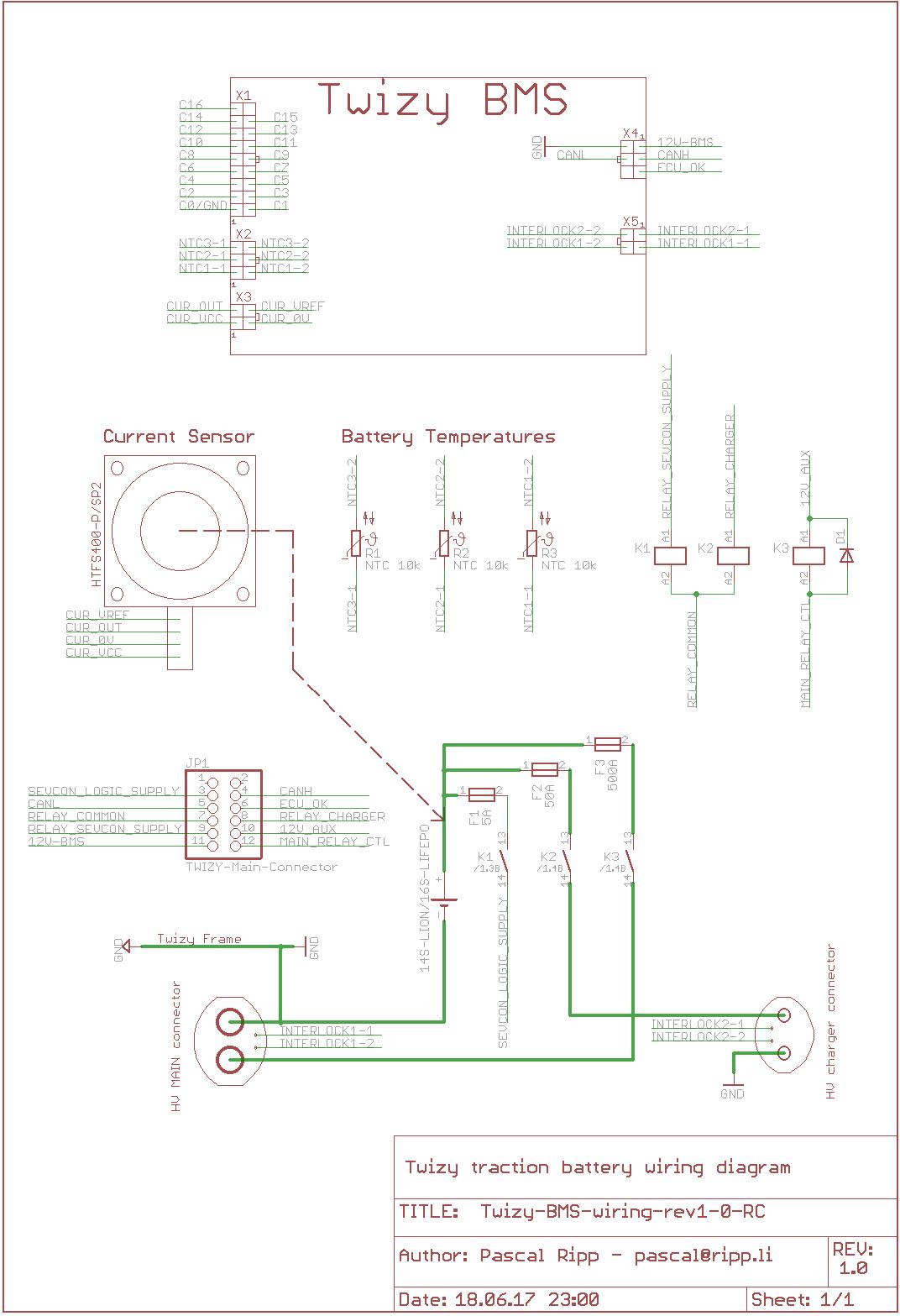 5 2v Bms Wiring Diagram    Wiring Diagram