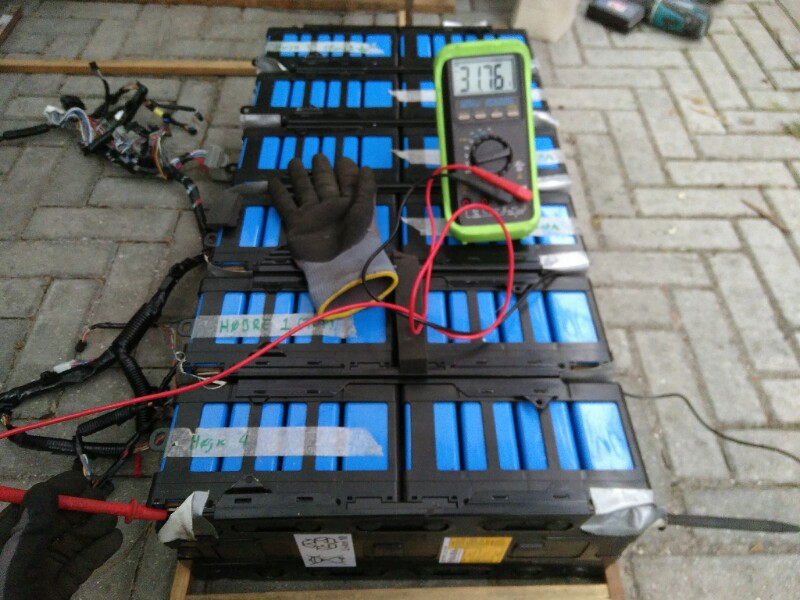 Pilot Signal Charger Amp New Battery Twizy Forum