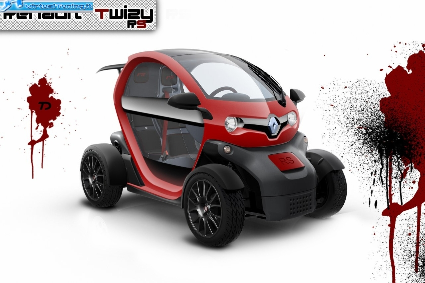 twizy forum twizy body modding 1 1. Black Bedroom Furniture Sets. Home Design Ideas
